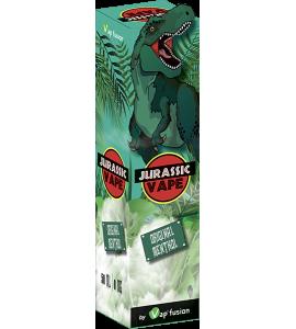 E liquide Original Menthol - 50 ml - Jurassic Vape